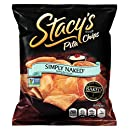 Stacy's Pita Chips, Simply Naked, 1.5-Ounce Bags (Pack of 24)