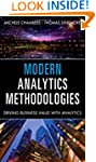 Modern Analytics Methodologies: Drivi...
