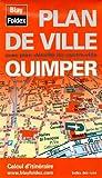 echange, troc Blay-Foldex - Plan de Quimper et de son agglomération