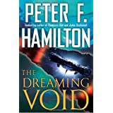 The Dreaming Void (The Void Trilogy, Book 1) ~ Peter F. Hamilton
