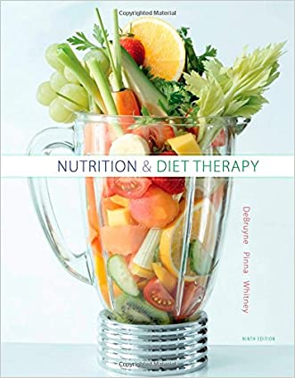 Nutrition and Diet Therapy (Nutrition & Diet Therapy)