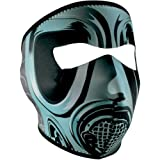 Zan Headgear Neoprene Gas Mask Face Mask - One Size
