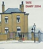 Tate Tate Desk Diary 2014