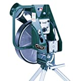 ATEC Casey 2 Baseball Softball Pitching Machine by Atec
