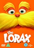 Dr. Seuss' The Lorax [DVD] [2012]