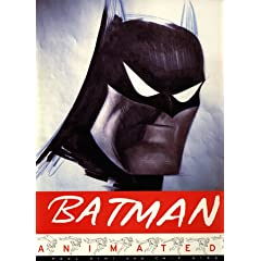 Batman Animated by Paul Dini and Chip Kidd