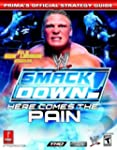 WWE Smackdown! Here Comes the Pain: O...