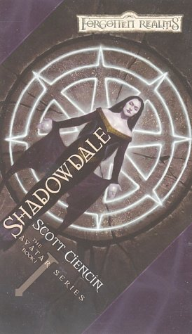 Image for Shadowdale (Forgotten Realms: Avatar Trilogy, Book 1)