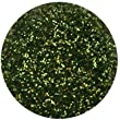 CK Products 43- 1847 Disco Dust, Small, Moss Green