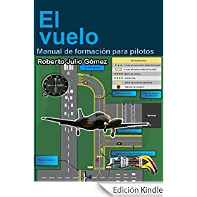 El Vuelo, Manual de formacin para Pilotos