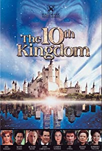 "Cover of ""The 10th Kingdom"""
