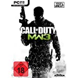 Call of Duty: Modern Warfare 3von &#34;Activision Blizzard...&#34;
