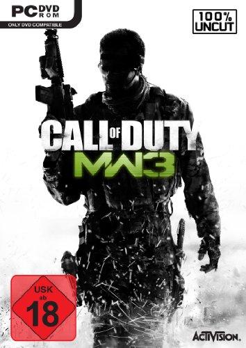 Call of Duty: Modern Warfare 3 - [PC]
