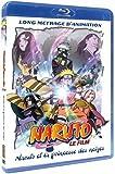 echange, troc Naruto et la princesse des neiges - le mong-métrage [Blu-ray]