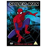 Spider-Man - The New Animated Series - Season 1 [DVD] [2004]by Audu Paden