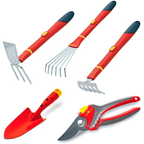 WOLF-Garten-Gardening-Hand-Tool-Kit-8-piece-tool-set