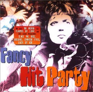 Fancy - Fetenhits - The Rare Party Classics CD 2 (Internet) - Zortam Music