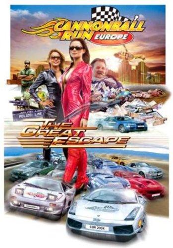 Cannonball Run - The Great Escape [DVD]