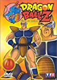 echange, troc Dragon Ball Z - Vol.4 : Episodes 19 à 24