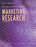img - for State of The Art Marketing Research book / textbook / text book