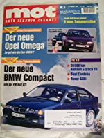 MOT auto-journal, Heft 5/1994