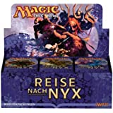 Reise nach Nyx - Booster Display - Deutsch - Journey into Nyx Booster Box German - Magic: The Gathering