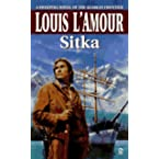 Book Review on Sitka (Signet Historical Fiction) by Louis L'Amour