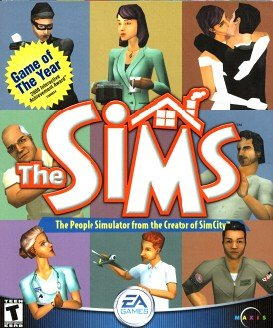 The Sims Original for PC