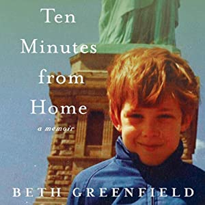 Ten Minutes from Home Audiobook