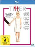 DVD Cover 'Timer [Blu-ray]