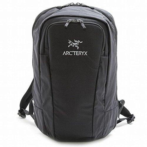アークテリクス バッグ リュック・バックパック ARC'TERYX CAMBIE 16184 blk BLACK 並行輸入品