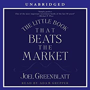 The Little Book That Still Beats the Market | [Joel Greenblatt]
