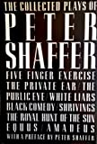 The Collected Plays of Peter Shaffer (0517546809) by Peter Shaffer