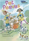 Pet Peeves (Social Studies Connects) (0606331379) by Willson, Sarah
