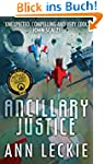 Ancillary Justice (Imperial Radch Boo...