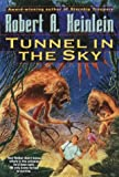 Tunnel in the Sky (0345466233) by Heinlein, Robert A.