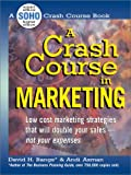 img - for A Crash Course In Marketing book / textbook / text book