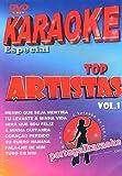 echange, troc DVD KARAOKE PORTUGAIS VOL.1 ''Tony Carreira''