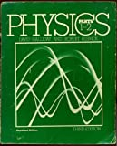 Physics: Pts. 1 & 2 (0471024562) by Resnick, Robert