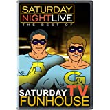 Saturday Night Live - The Best of Saturday TV Funhouse ~ Don Pardo
