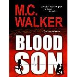 Blood Son ~ M.C. Walker