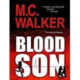 Blood Sonby M.C. Walker