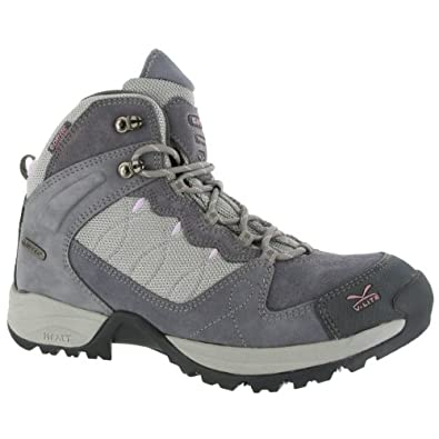 Buy Hi-Tec Fast Hike 2 Malvern Low Ladies Ladies Hiking Boots by Hi Tec