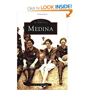 Medina (NY) (Images of America) Avis A. Townsend