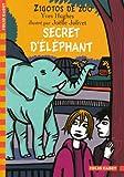echange, troc Yves Hughes - Zigotos de zoo : Secret d'éléphant
