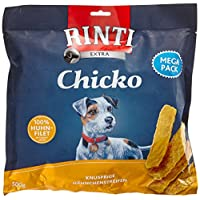 Rinti Extra Snack Chicko