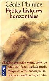 Petites histoires horizontales