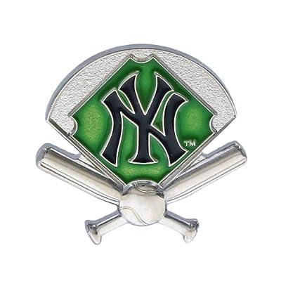 MLB Team Field Pins