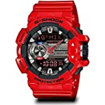 Watch Casio G-shock Gba-400-4aer Men�...