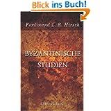 Byzantinische Studien
